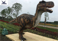 Life Like Mechanical Outdoor Dinosaur Foreleg Movement / Remote Control