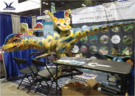 Game Center Animatronic Big Dinosaur Ride On Toy Moving Coin Dioperasikan Ride On Car